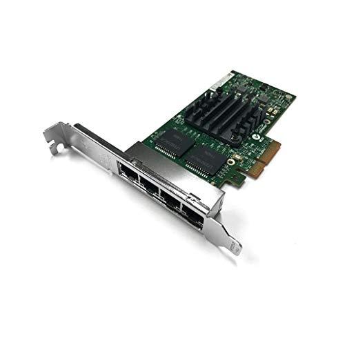 Intel E1G44HT I340-T4 4 port PCIe Ethernet Server Adapter