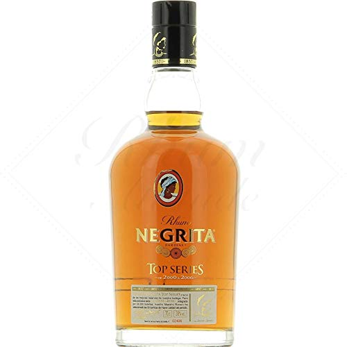 Negrita Top Series Ron - 700 ml