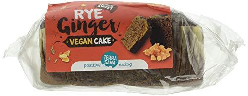 Terrasana Vegan Cake Centeno & Jengibre 350 G 350 G 350 ml