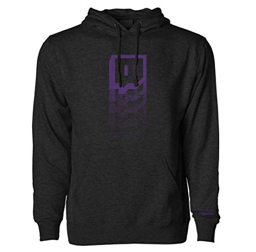 Twitch-Embroidered Thermal Henley-Men