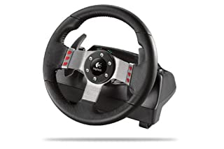 Logitech G27 Racing PC + PS3 Lenkrad (B002N6FU4A) | Amazon price tracker / tracking, Amazon price history charts, Amazon price watches, Amazon price drop alerts