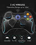 Zoom IMG-1 easysmx 2 4g wireless controller
