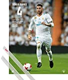 1art1 Fußball Mini-Poster (50x40 cm) Real Madrid 2017/18,