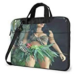 Katy Perry Roar Laptop Bag Briefcase, Expandable Computer Shoulder Messenger Bag, Waterproof Carrying case, Men and Women can Carry, Business Travel College 14 inch
