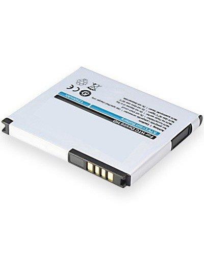cellePhone Akku Li-Ion kompatibel mit HTC Desire HD (Ersatz für BA S470)