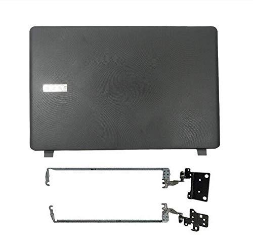 Replacement for Acer Aspire ES1-523 ES1-533 ES1-532 ES1-572 Series LCD Top Lid Cover & Hinges Sets