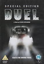 Duel English audio