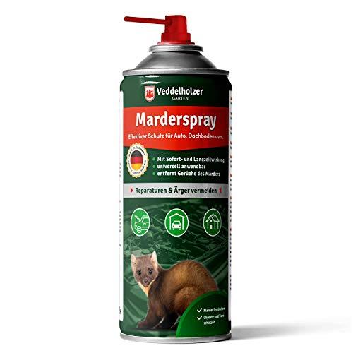 Veddelholzer -   Marderspray für