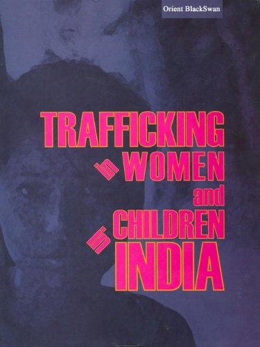 Trafficking in Women and Children in India (English Edition)