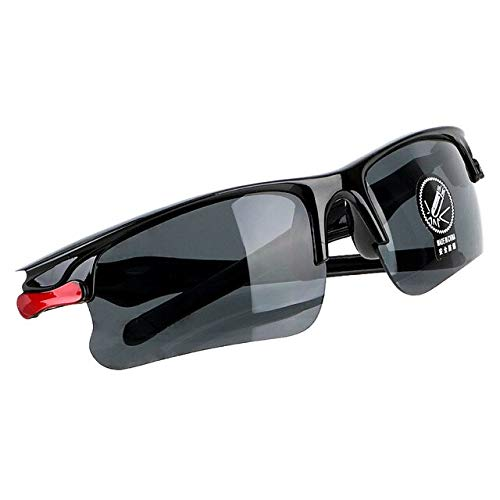 FAQBILL Night Vision Drivers GogglesProtective Gears Sunglasses Anti Glare Driving Glasses Night-Vision Glasses Car Styling