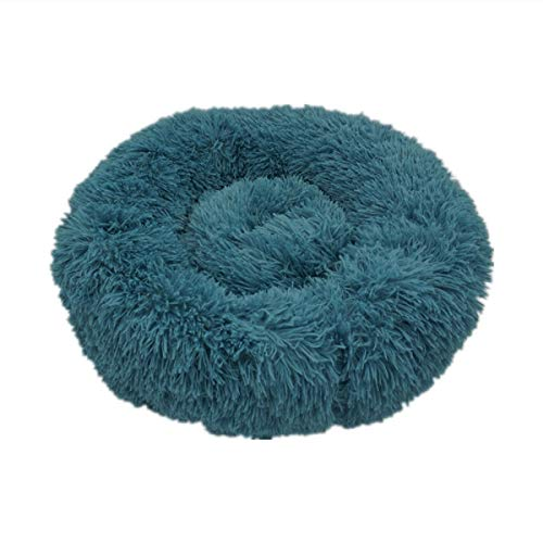 None/Brand Super Soft Dog Bed Plush cat mat Dog Bed for Labrador Large Dog Bed Room Outdoor Round mat