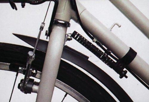 Lenkungsdämpfer Hebie Oversize 28mm - 62mm für Federg. 0695 UNI E