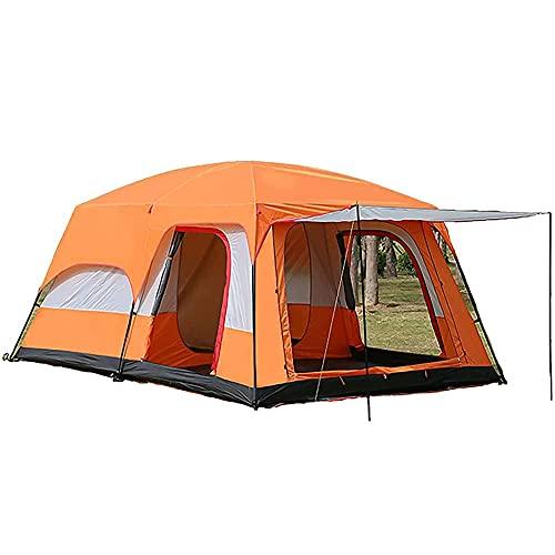 JQDZX Campingzelt, Kuppelzelt,...