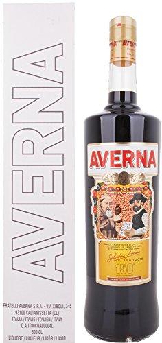 Averna Siciliano mit Geschenkverpackung (1 x 3 l)