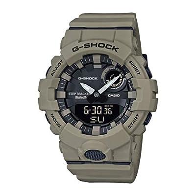 Casio G-Shock G-Squad GBA-800
