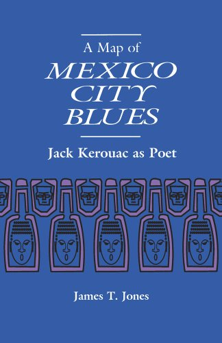 A Map of Mexico City Blues