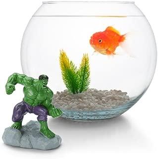 Best superhero fish tank Reviews