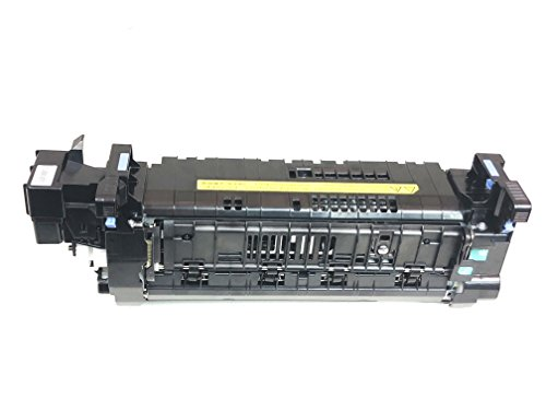000cn Fuser Assembly - 7