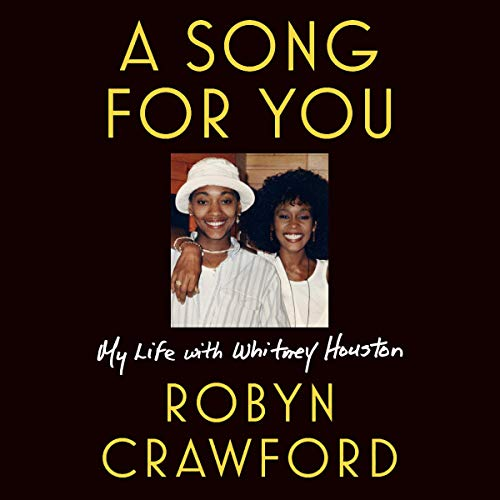 A Song for You audiobook cover art