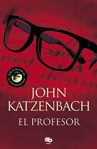 El profesor (Ficción)