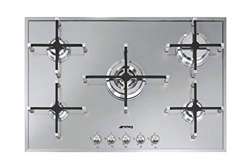 SMEG - Placa de cocina de gas