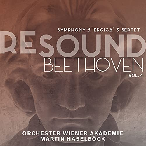 Orchester Wiener Akademie & Martin Haselböck