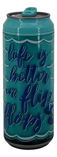 soda can water bottle - 5