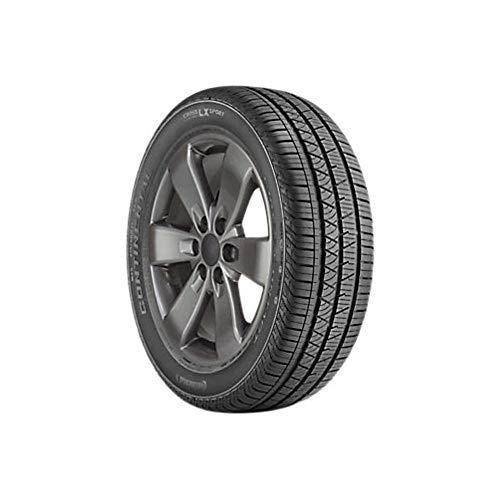 Continental Cross Contact Sport All-Season Radial Tire - 235/55R19 101V