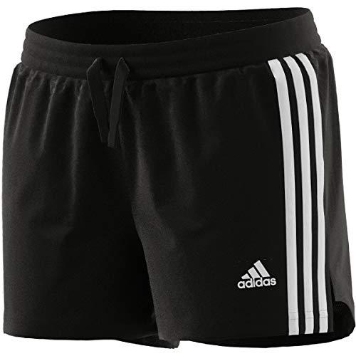 adidas G 3S SHO Shorts (1/4), Black/White, 1112 Girls