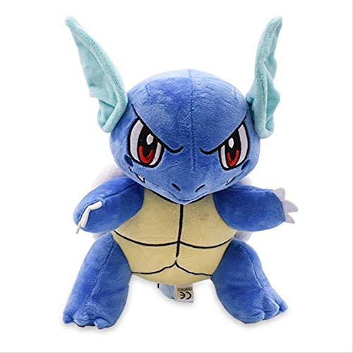 zxddzl Turtle Plush toy 30Cm Soft Doll Gift For Kids