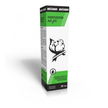 Fertizoon AD3EC Stimulant de fertilité 30 ml