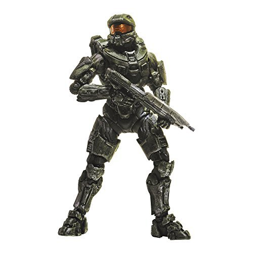 McFarlane Halo 5: Guardians Series 1 Master Chief Action Figure by Unknown