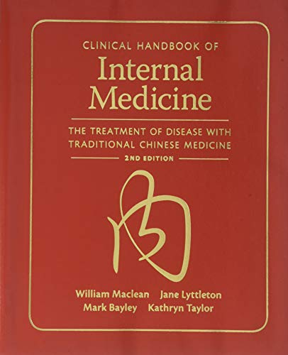 Clinical Handbook of Internal Medicine