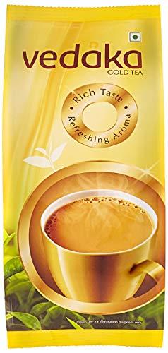 Vedaka Tea Gold Pouch, 500 g