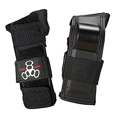 Triple Eight Wristsaver Wrist Guards for Skateboarding