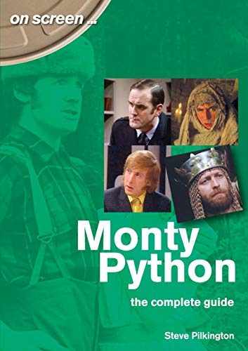 Monty Python: The Complete Guide (On Screen)