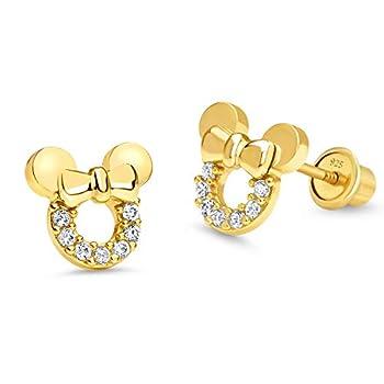 earrings for baby girl