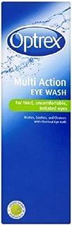 Optrex Multiaction Eyewash 300ml
