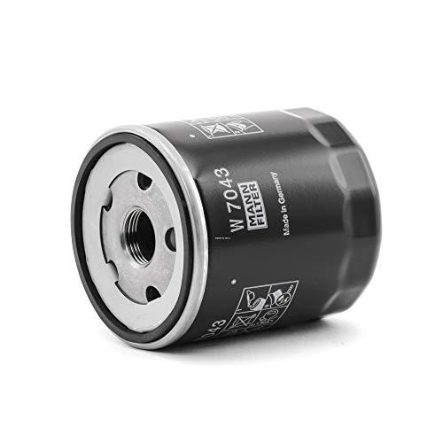 Preisvergleich Produktbild Original MANN-FILTER W 7043 - Schmierölwechselfilter - für PKW