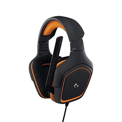 G231 Prodigy Gaming Headset   N/A   3.5 MM   N/A