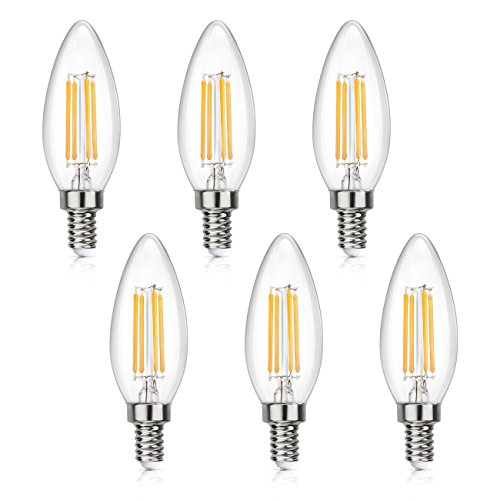 10 best chandeliers led bulbs shine hai for 2021