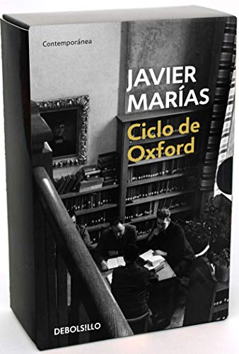 Ciclo de Oxford (edición estuche) (Contemporánea)