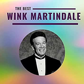 Wink Martindale - The Best