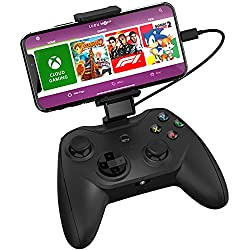 powerful Rotor Riot Gamepad Controller Mfi Certified for iOS, iPhone – Connect with L3 + R3 Button, Power…