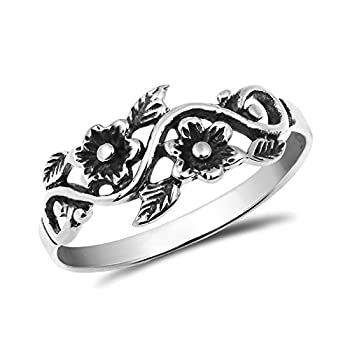 Best floral band ring Reviews