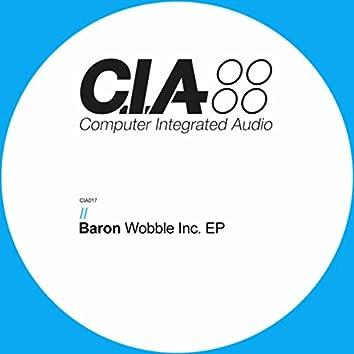 Wobble Inc. EP