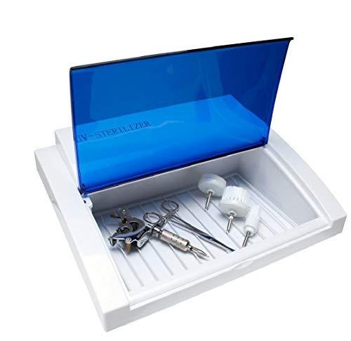 esterilizador UV profesional germicida bactericida