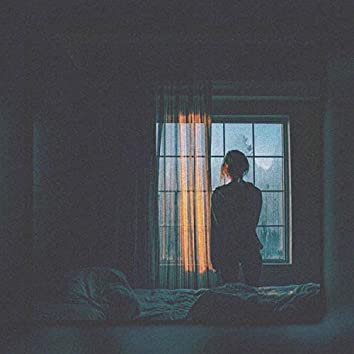 The Silence Reminds Me That I'm Not Sleeping Next to You