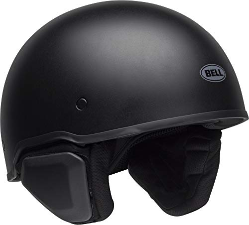 BELL Recon Helmet - Asphalt (X-Large) (Matte Black)