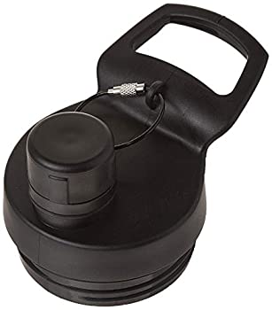 RTIC Bottle Sports Lid Cap Top - Compatible with RTIC 18 Ounce  18oz  36 Ounce  36oz  and 64 Ounce  64oz